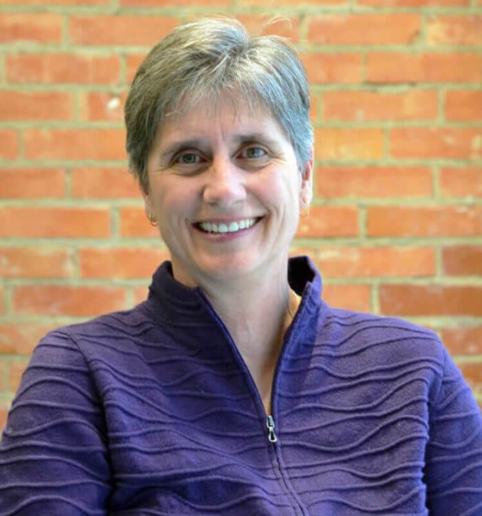 Jill A. Jones, AIA, LEED AP BD+C