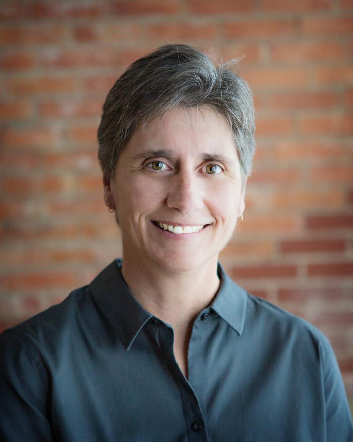 Jill A. Jones