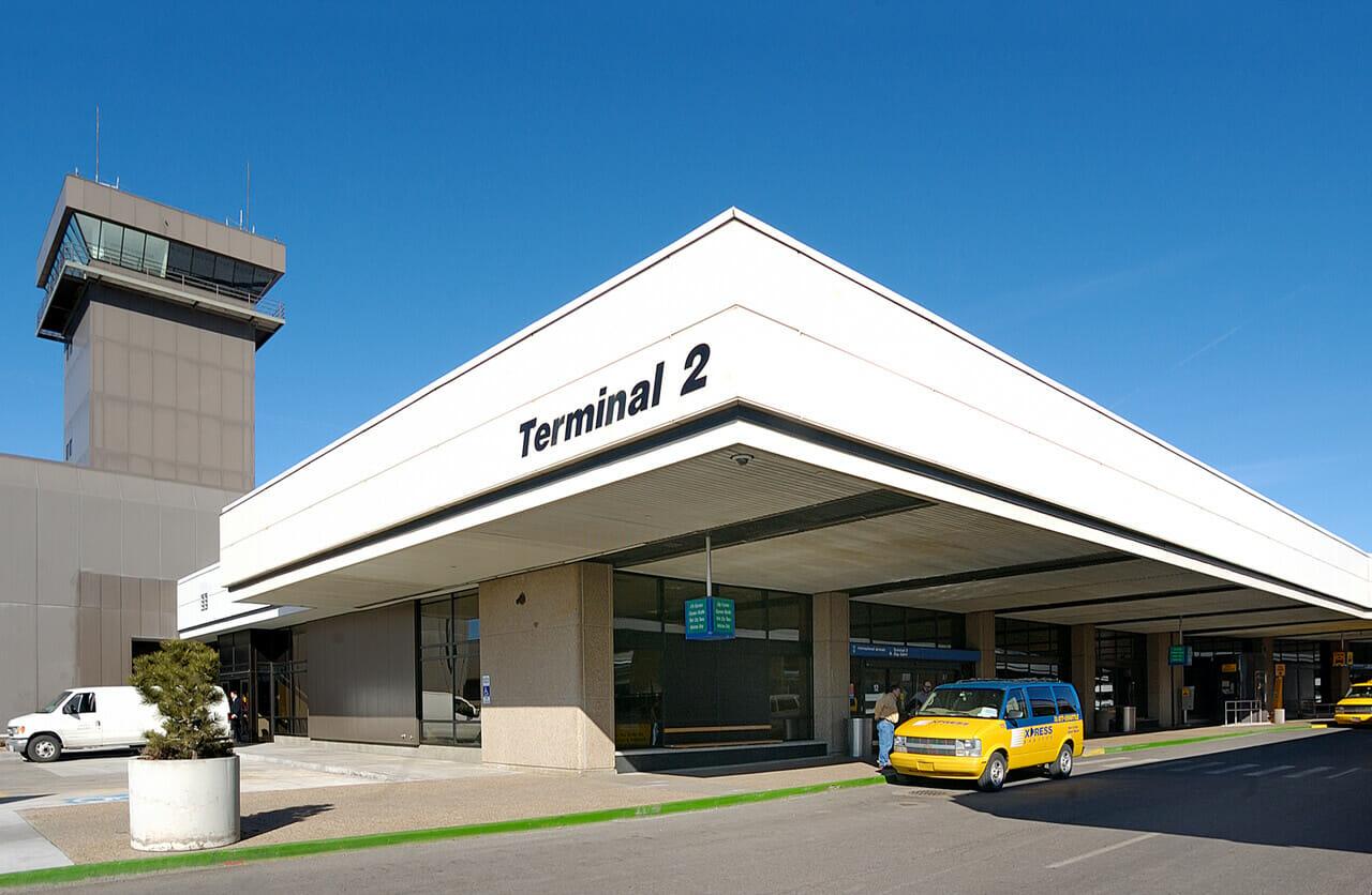 Salt Lake City Department Of Airports