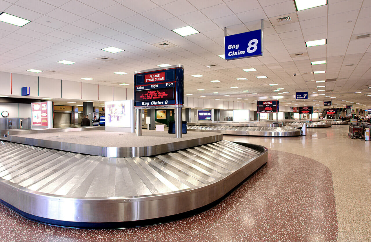 Salt Lake City Department Of Airports Ajc Architects