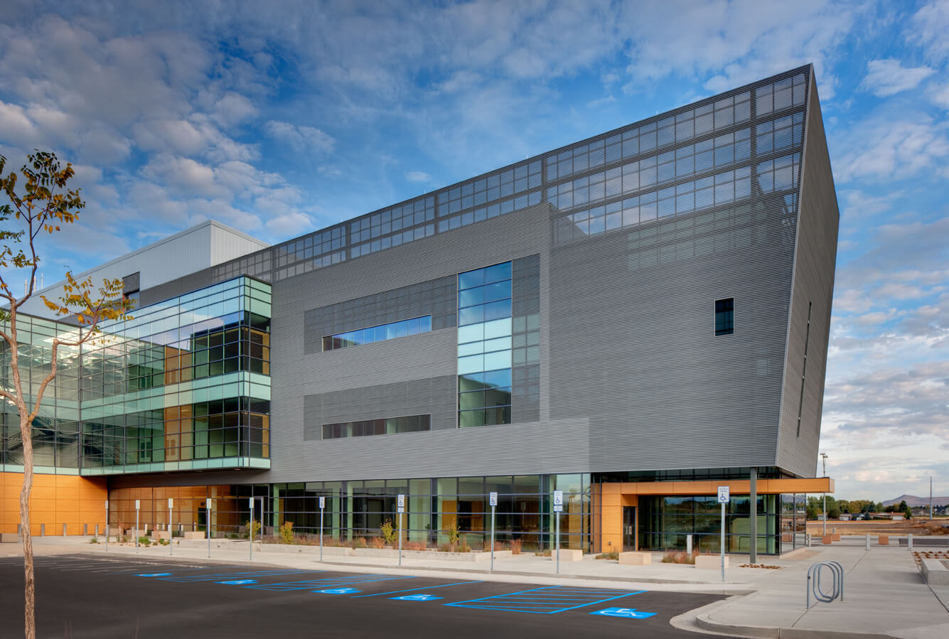 USTAR BioInnovations Center U2013 Utah State University Innovation Campus