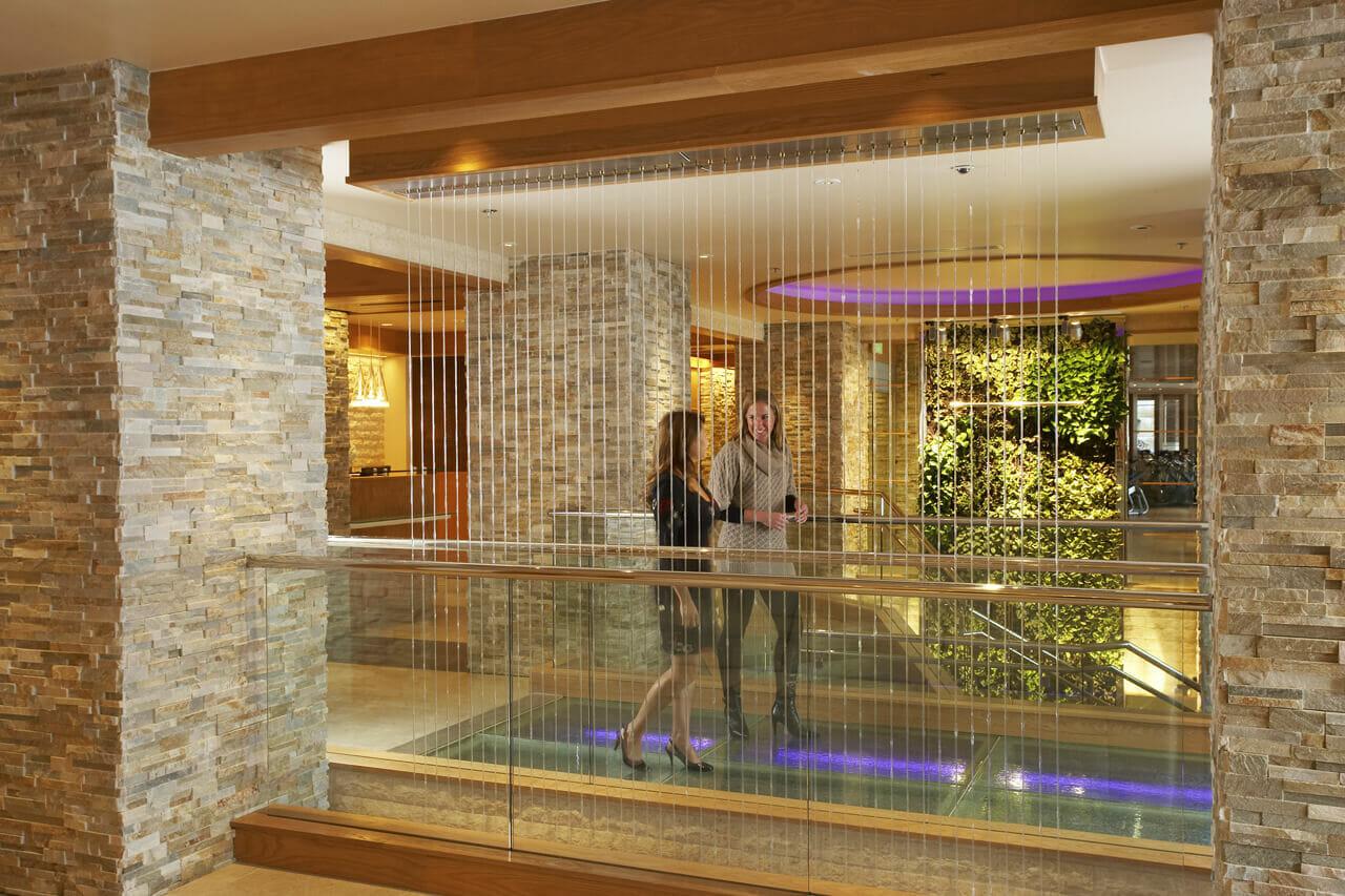 1 ... & Golden Door Spa at the Waldorf Astoria   Park City Utah - ajc ...