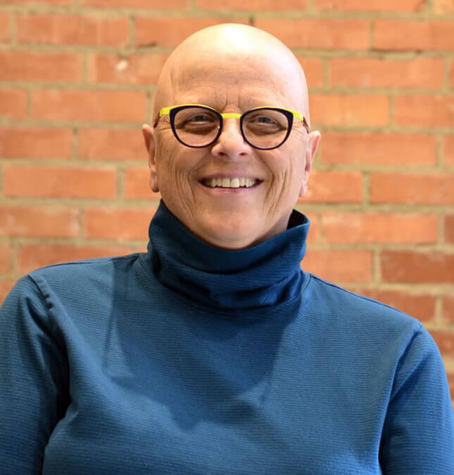 Marianne Goldthorpe