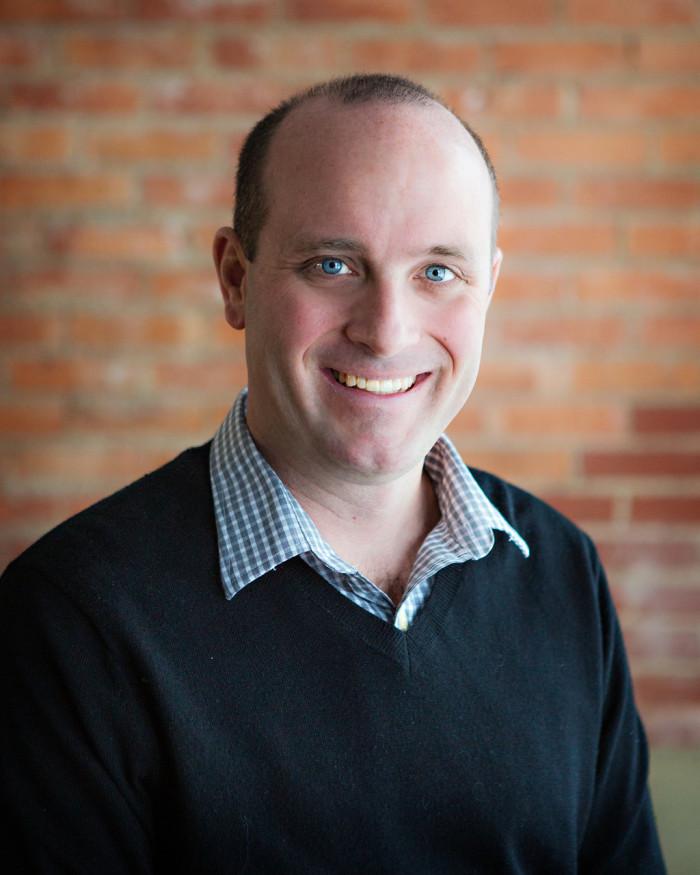 Justin K. Heppler, AIA, LEED AP