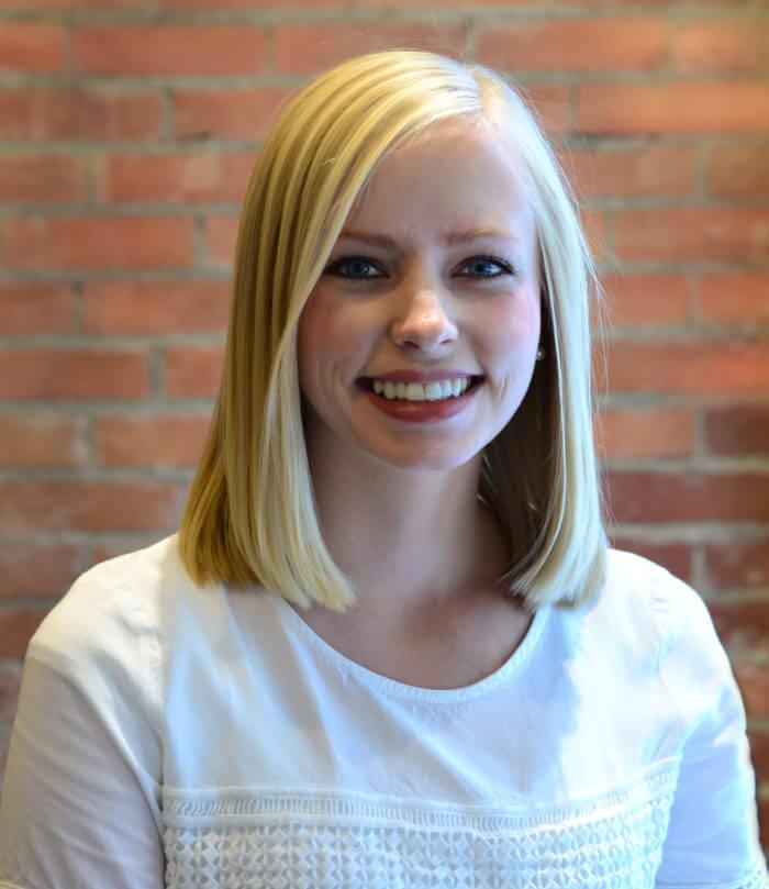 Kristen Lusty