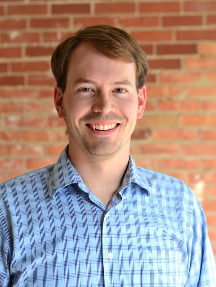 Joshua Kirkman