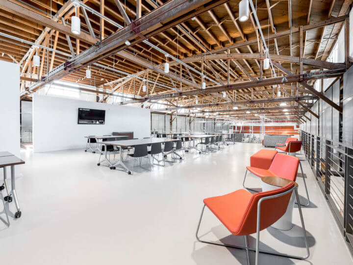 IIDA: What makes Brilliantly Executed Spaces & Thinking a winning design?