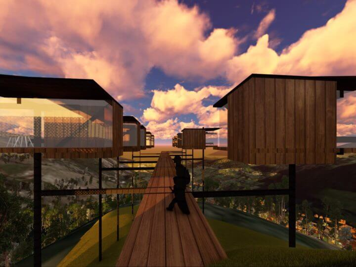 Young Architects Competition: attraversare Envisioned!
