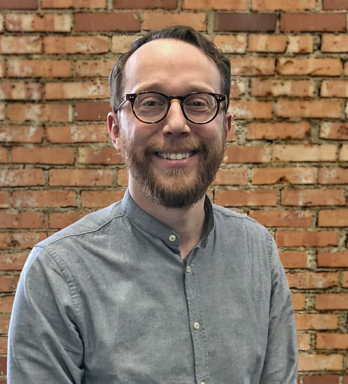Daniel Gasser, AIA