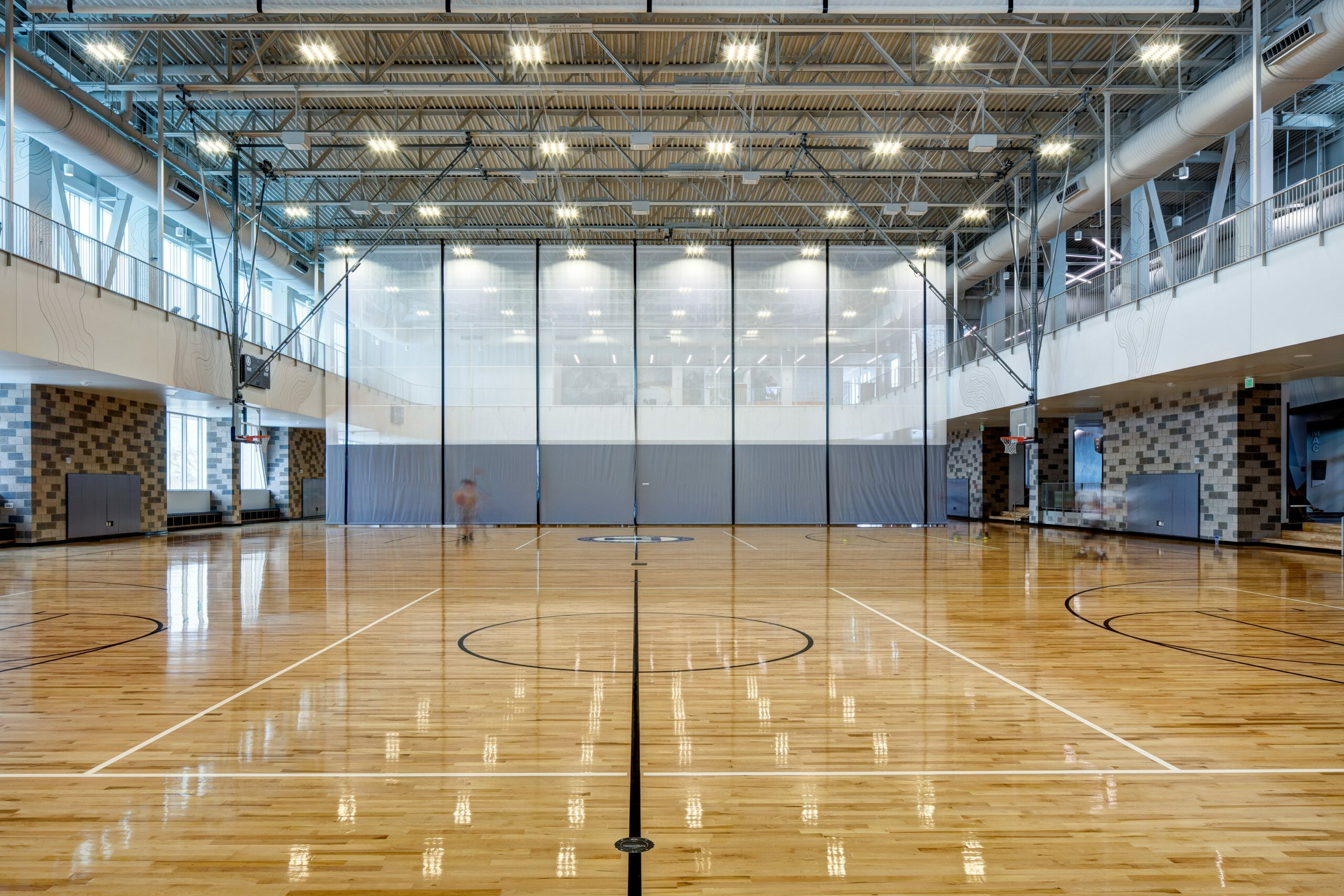 Aggie Recreation Center